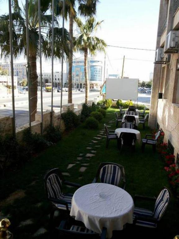 Haya Amman Suite Hotel-17 of 45 photos