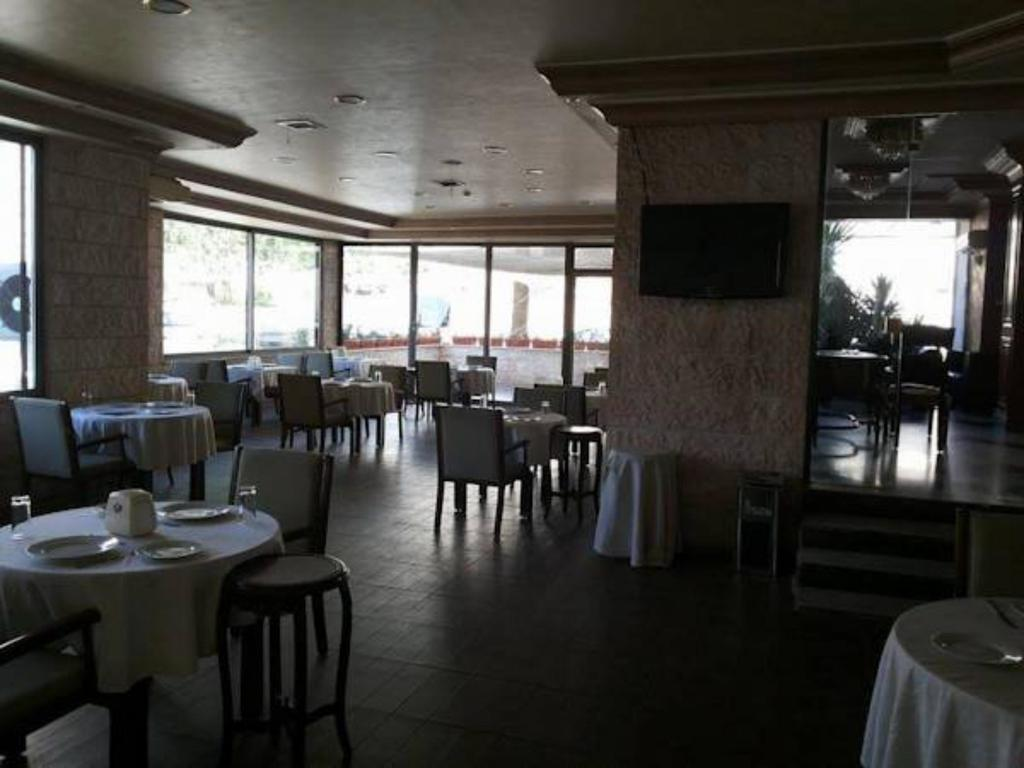 Haya Amman Suite Hotel-18 of 45 photos