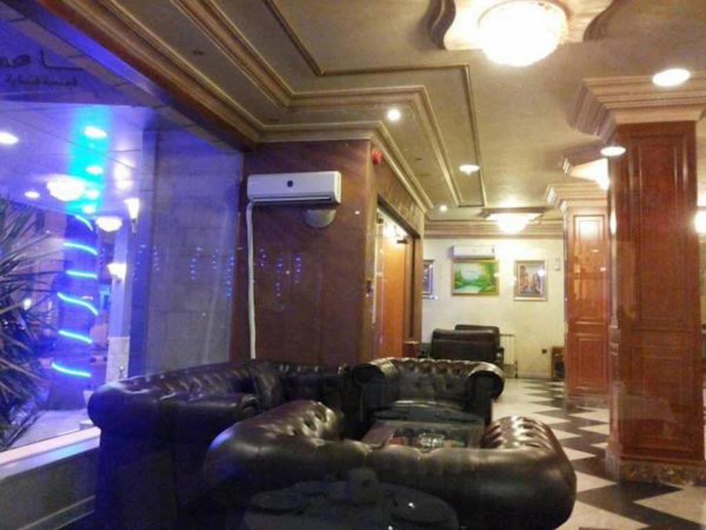 Haya Amman Suite Hotel-22 of 45 photos