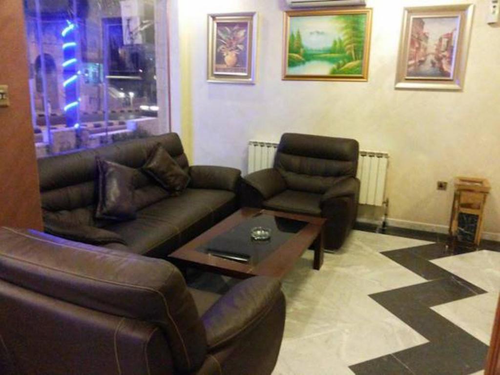 Haya Amman Suite Hotel-23 of 45 photos