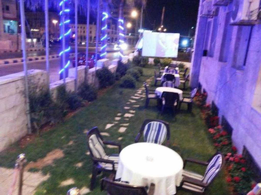 Haya Amman Suite Hotel-24 of 45 photos