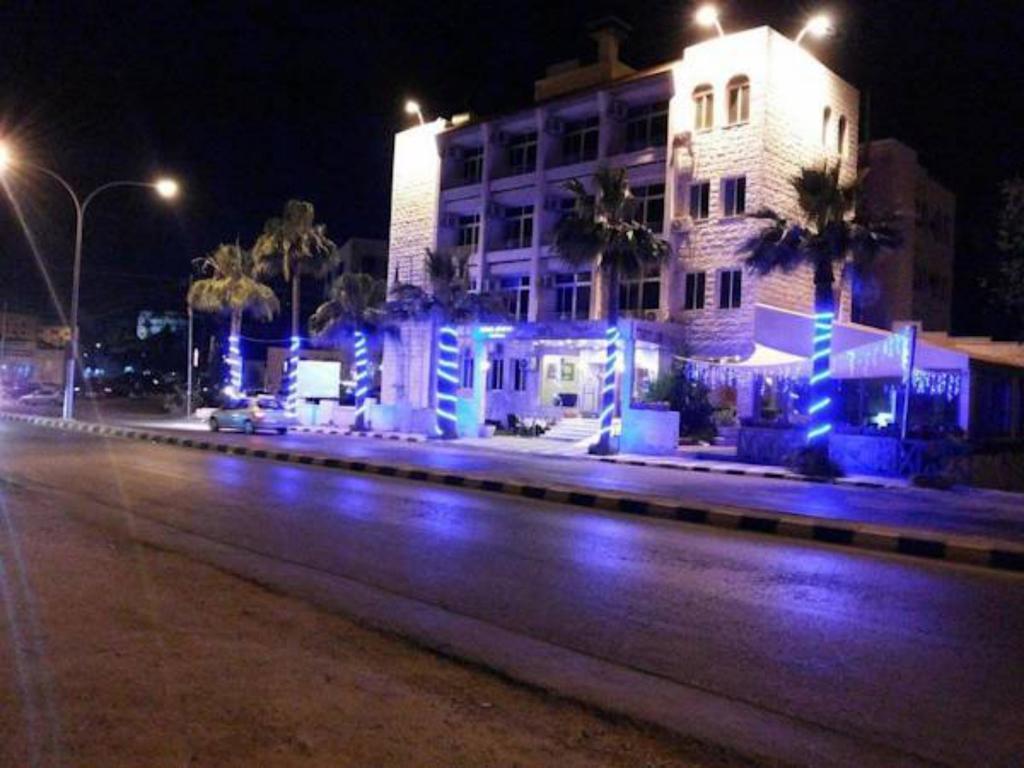 Haya Amman Suite Hotel-30 of 45 photos
