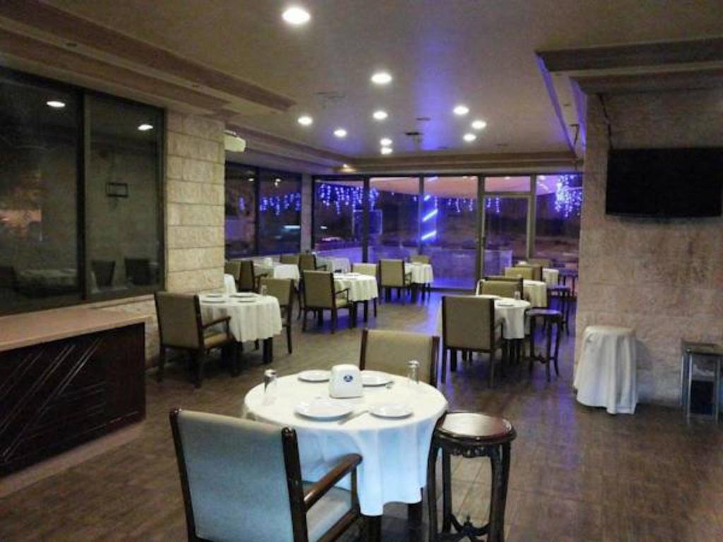 Haya Amman Suite Hotel-31 of 45 photos