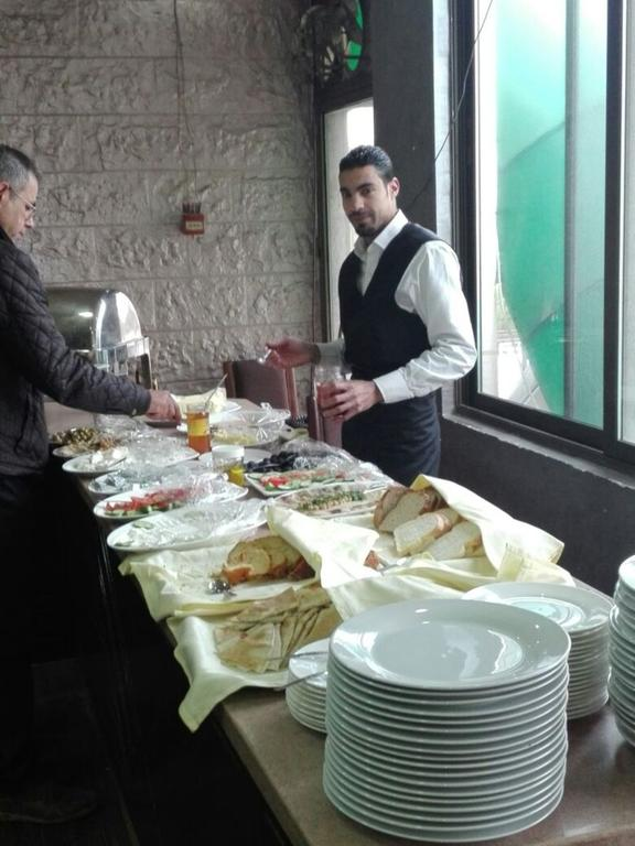 Haya Amman Suite Hotel-33 of 45 photos