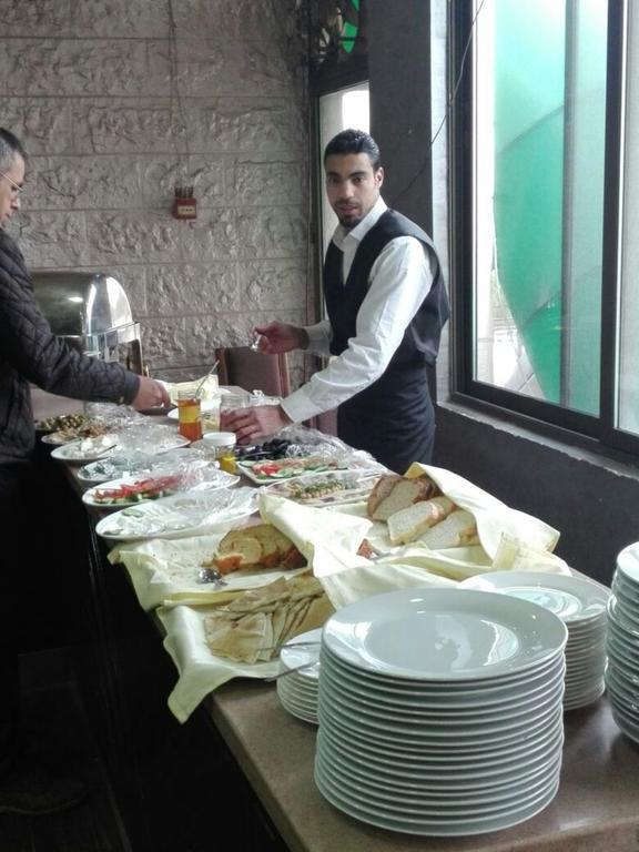 Haya Amman Suite Hotel-34 of 45 photos