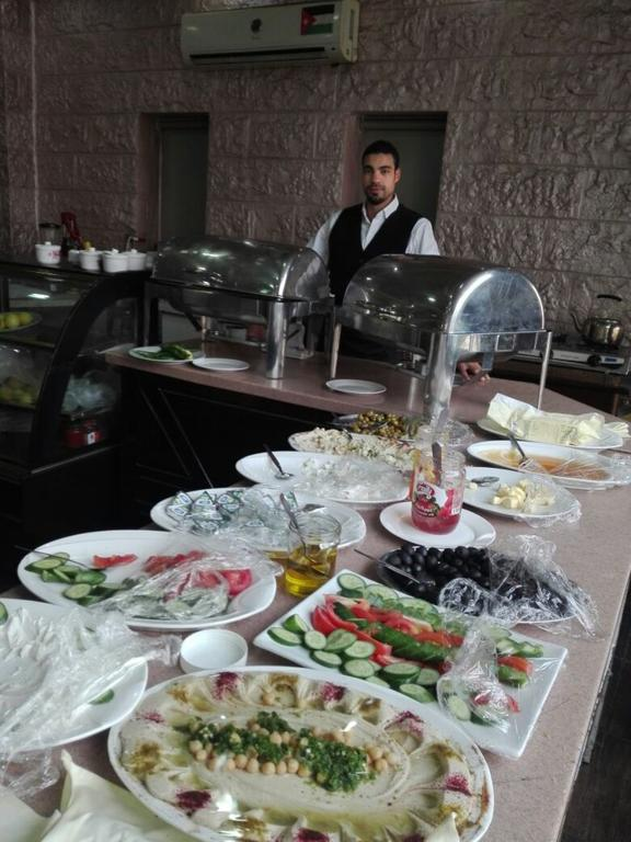 Haya Amman Suite Hotel-37 of 45 photos