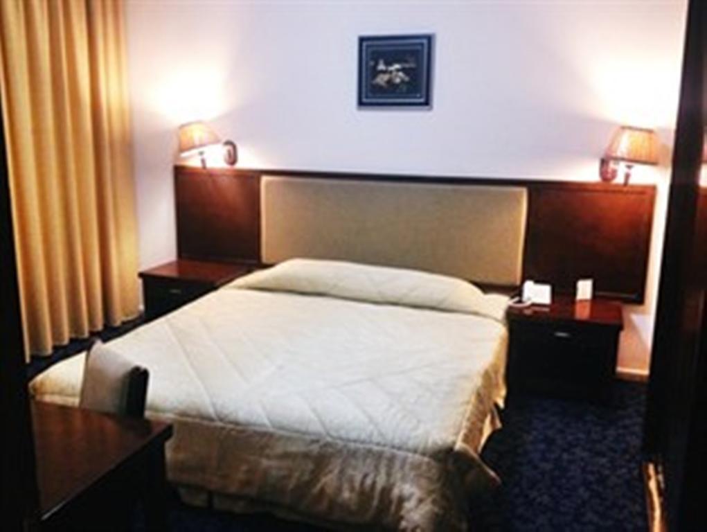 Haya Amman Suite Hotel-38 of 45 photos