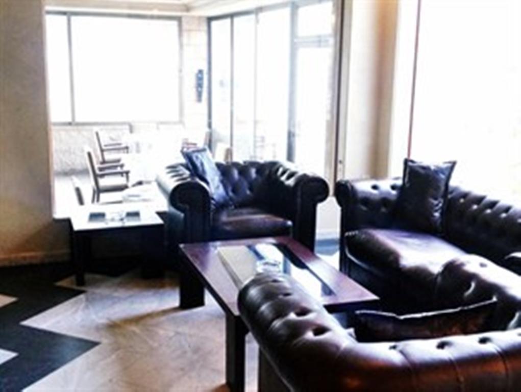Haya Amman Suite Hotel-39 of 45 photos