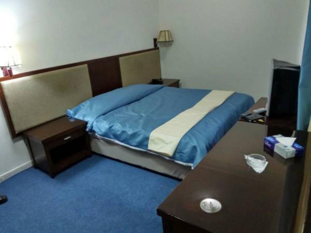 Haya Amman Suite Hotel-4 of 45 photos
