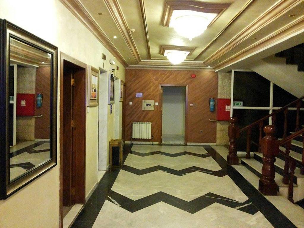 Haya Amman Suite Hotel-40 of 45 photos