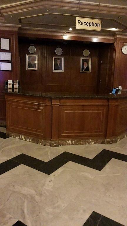 Haya Amman Suite Hotel-41 of 45 photos