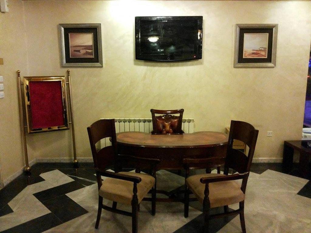 Haya Amman Suite Hotel-43 of 45 photos