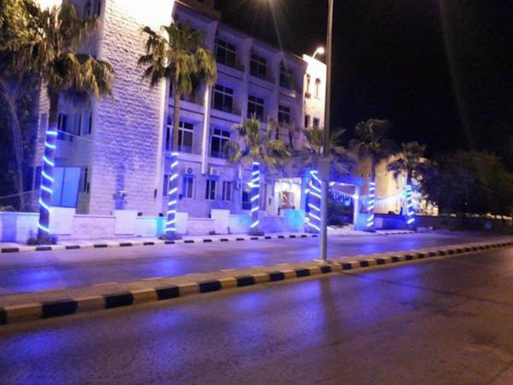 Haya Amman Suite Hotel-9 of 45 photos