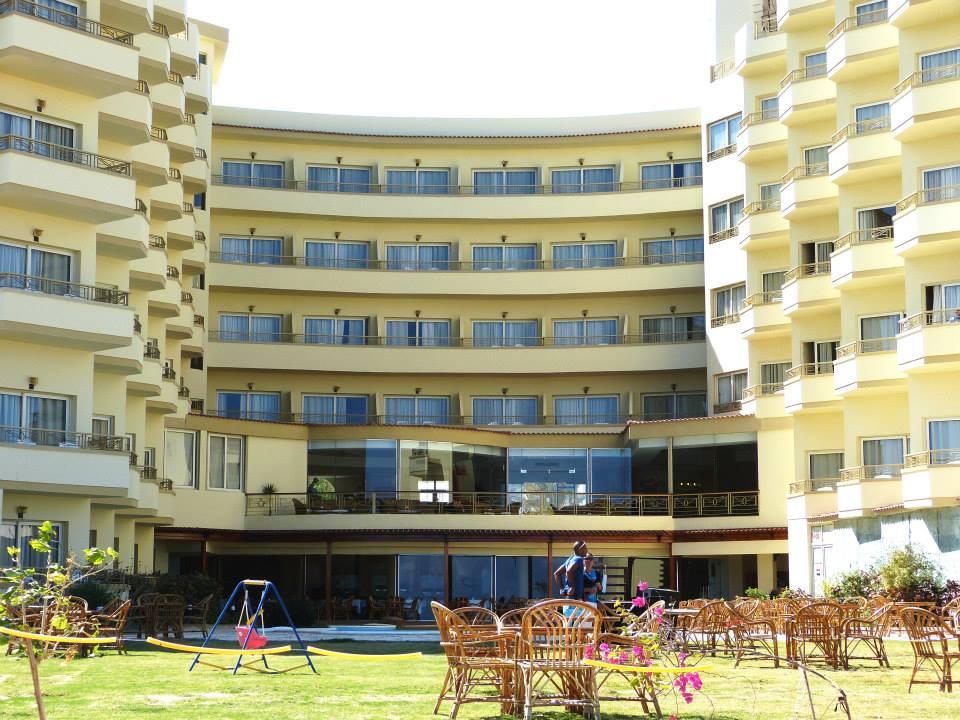 فندق ماجيك بيتش الغردقة - شامل جميع الخدمات-2 من 17 الصور