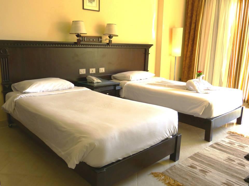 فندق ماجيك بيتش الغردقة - شامل جميع الخدمات-12 من 17 الصور