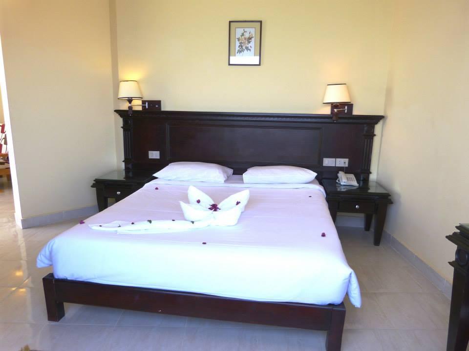 فندق ماجيك بيتش الغردقة - شامل جميع الخدمات-3 من 17 الصور