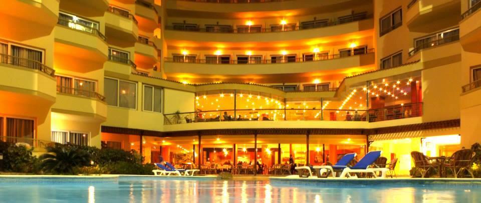 فندق ماجيك بيتش الغردقة - شامل جميع الخدمات-4 من 17 الصور