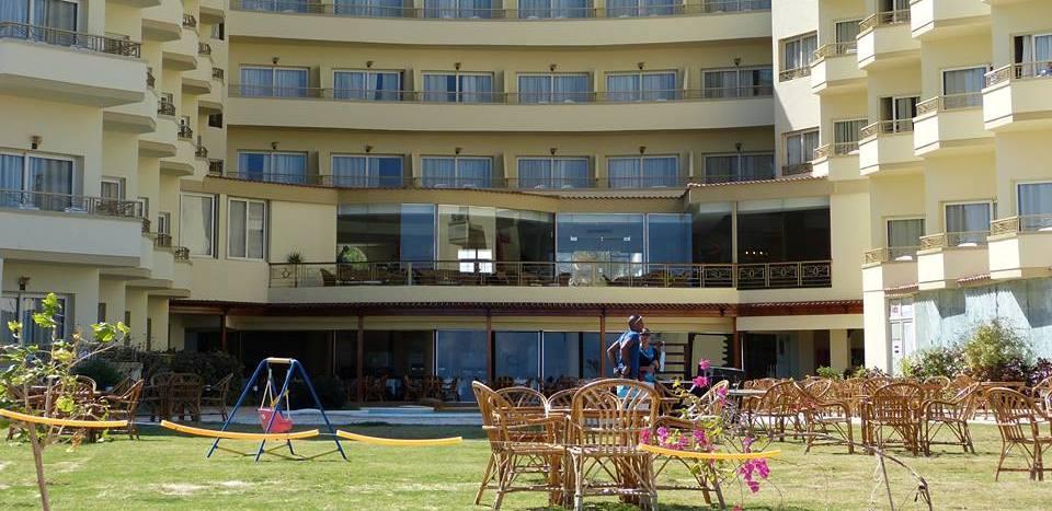 فندق ماجيك بيتش الغردقة - شامل جميع الخدمات-5 من 17 الصور