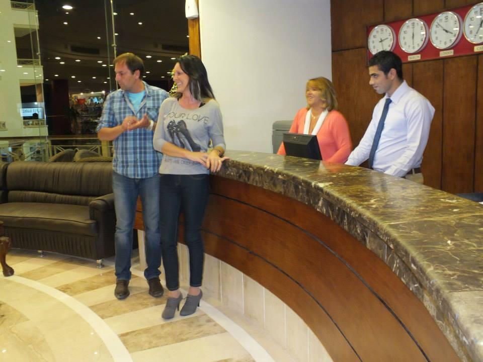 فندق ماجيك بيتش الغردقة - شامل جميع الخدمات-7 من 17 الصور