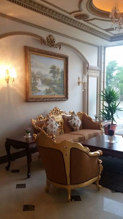 أجنحة لاندمارك - الأمير سلطان-23 من 46 الصور