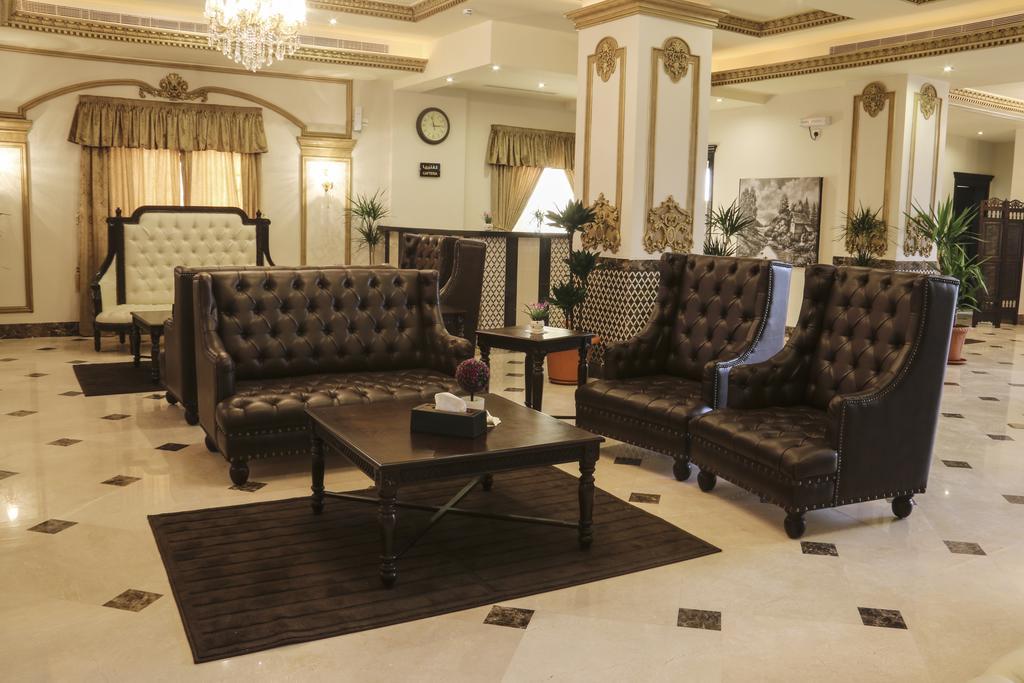 أجنحة لاندمارك - الأمير سلطان-34 من 46 الصور