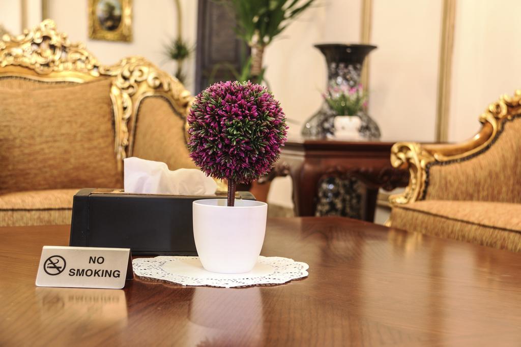 أجنحة لاندمارك - الأمير سلطان-38 من 46 الصور