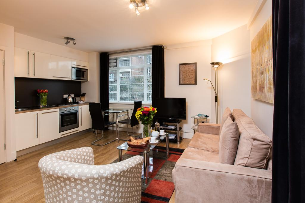 Nell Gwynn House Apartments-3 of 41 photos
