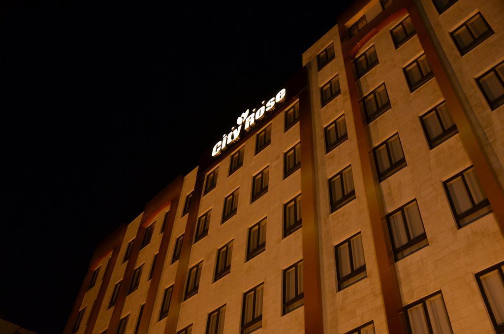 Book Abdali Inn Hotel Amman Online At Best Prices