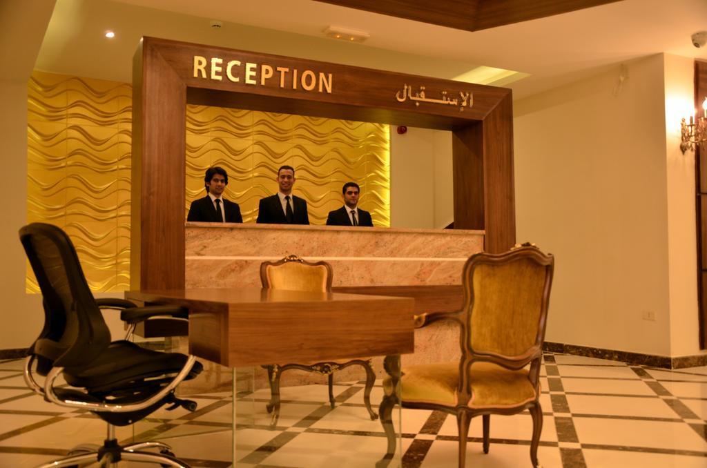 City Rose Hotel Suites-36 of 44 photos