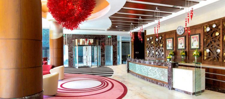 Blumont Capital Hotel-26 من 37 الصور