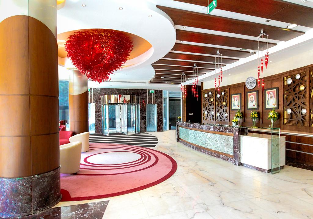 Blumont Capital Hotel-4 من 37 الصور