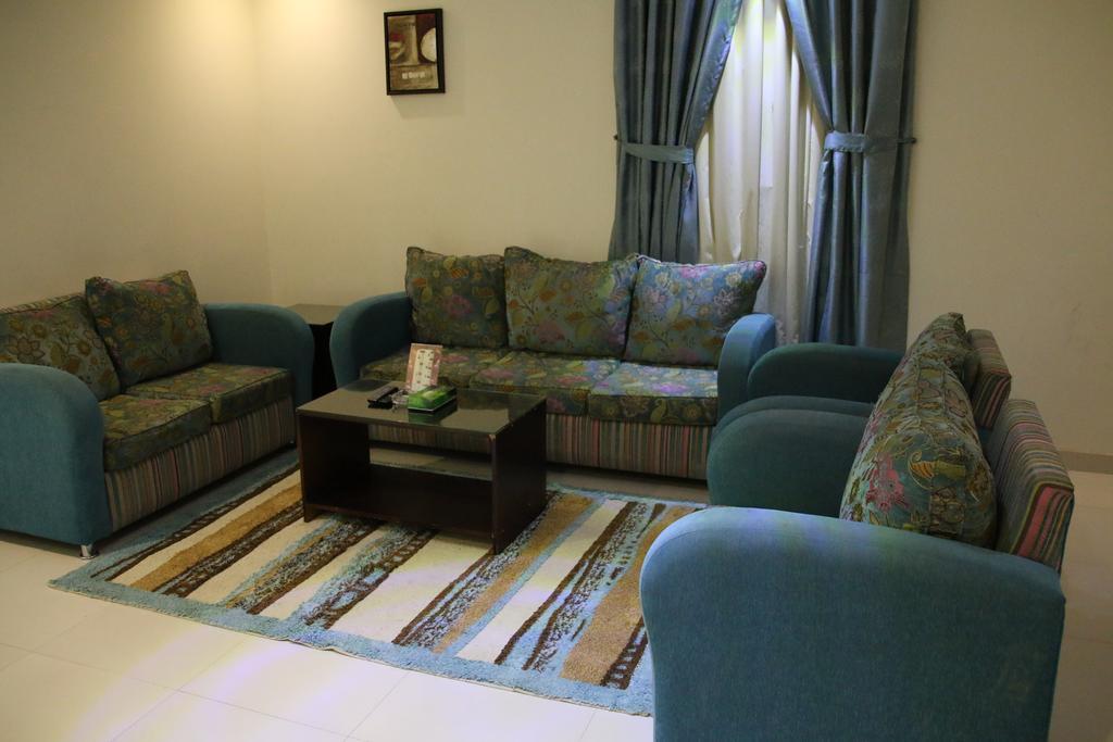 درر داريا للشقق الفندقيه - النفل-11 من 32 الصور