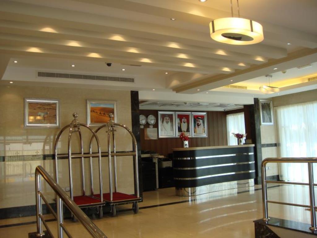 براجون للشقق الفندقية-23 من 61 الصور