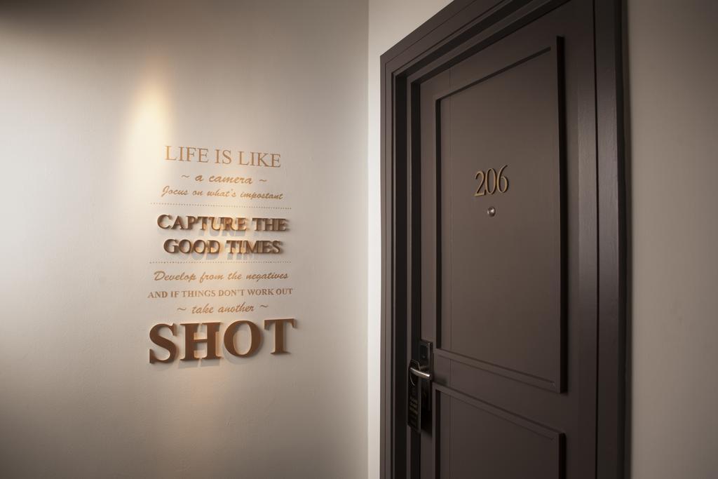 فندق غولد 3 بوتيك-45 من 53 الصور