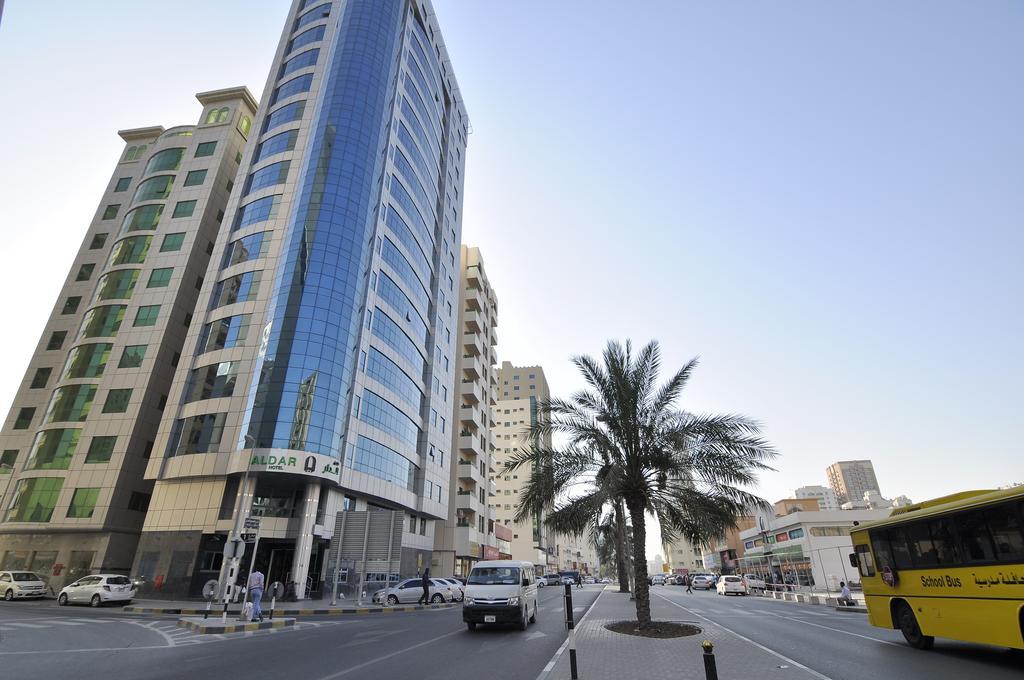 Aldar Hotel-1 of 31 photos