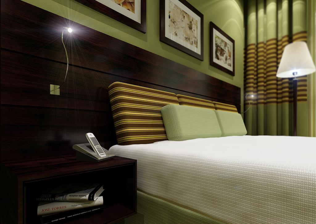 Aldar Hotel-12 of 31 photos