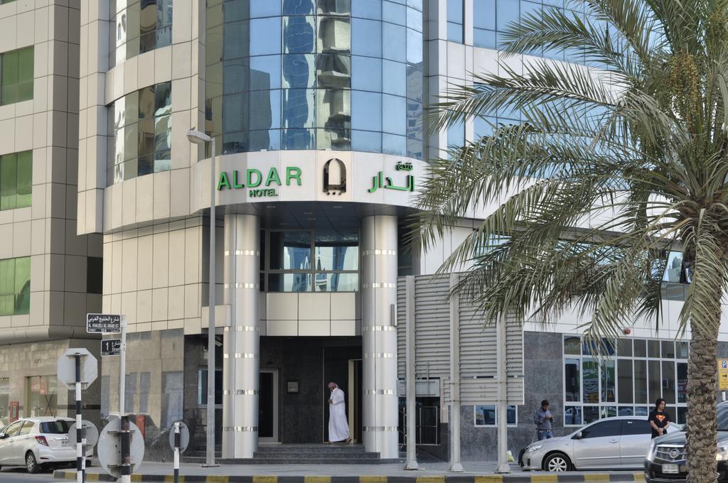 Aldar Hotel-22 of 31 photos