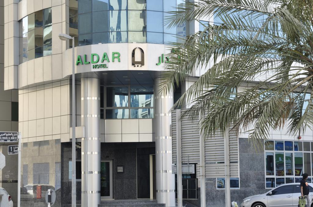Aldar Hotel-9 of 31 photos