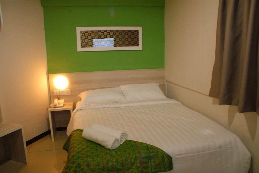 فندق كيتا-5 من 11 الصور