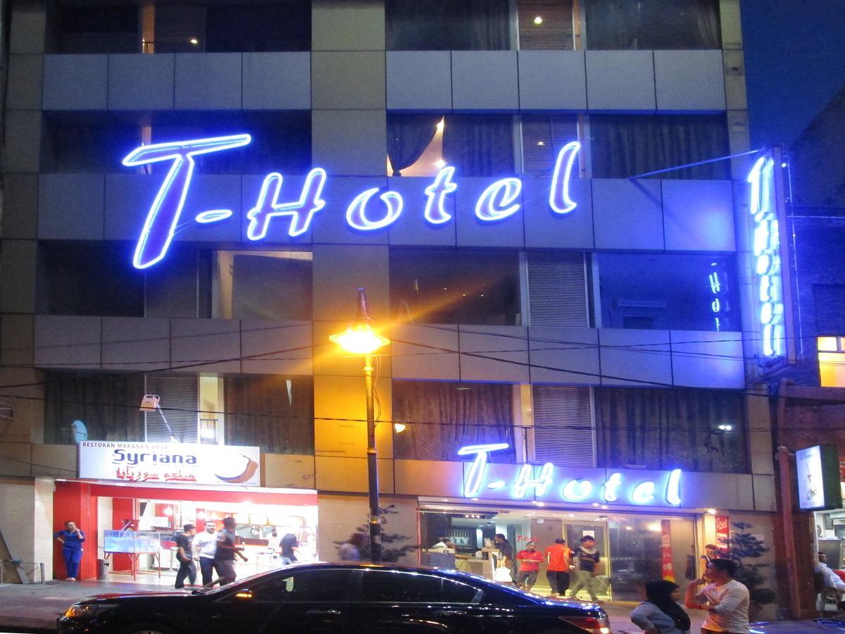 تي-هوتل بوكي بينتانج-2 من 36 الصور