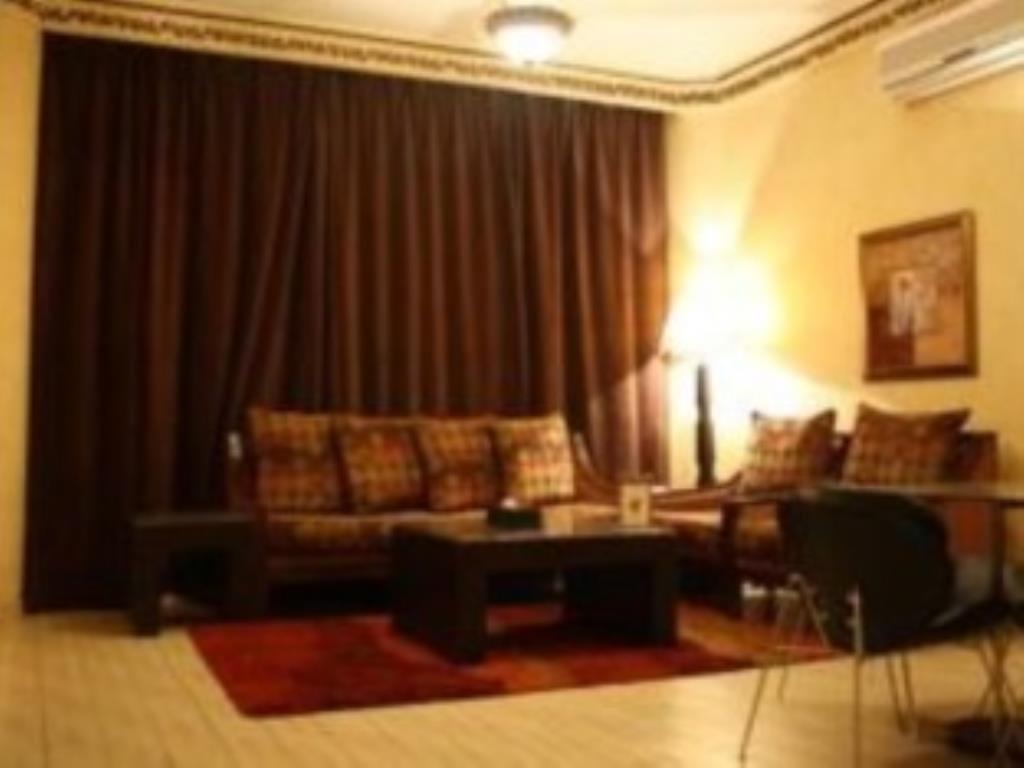 شقة نيارا ملاذ-24 من 28 الصور