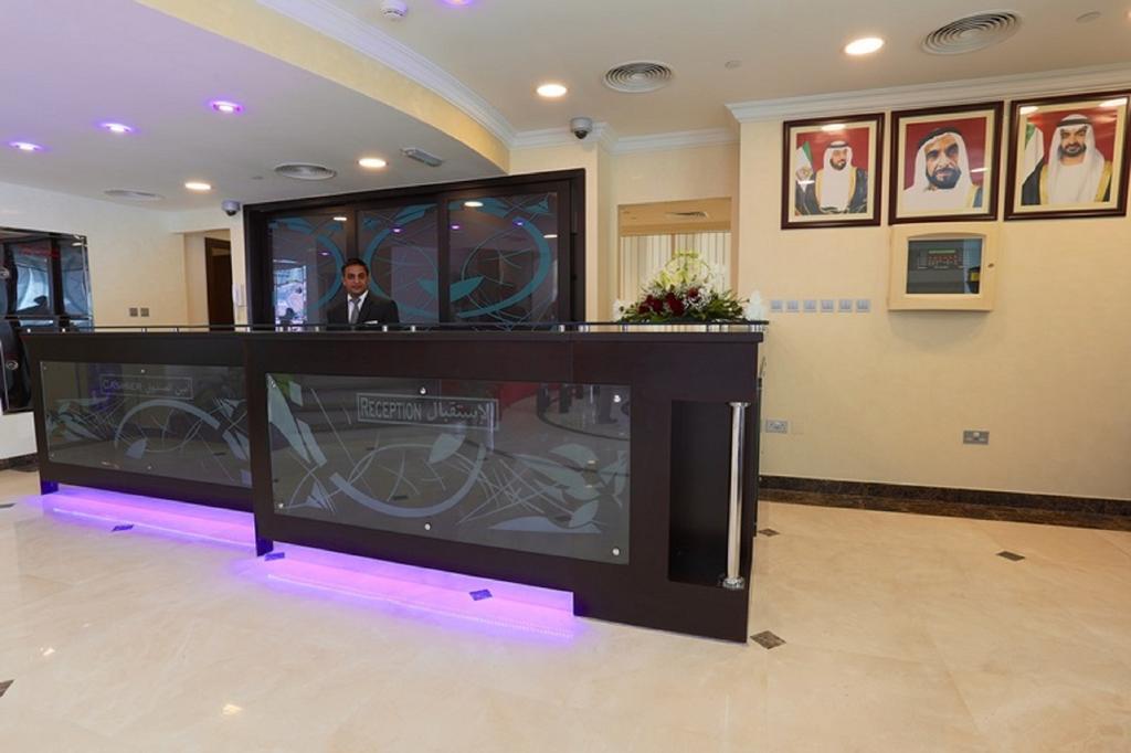 بن ماجد تاور للشقق الفندقيه-8 من 27 الصور
