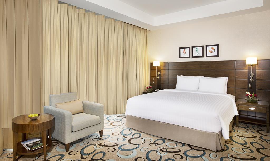 Residence Inn by Marriott Jazan-27 of 31 photos