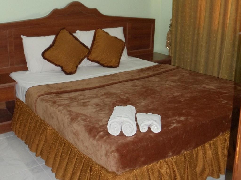 Al Rawdha Hotel Flats-11 of 28 photos