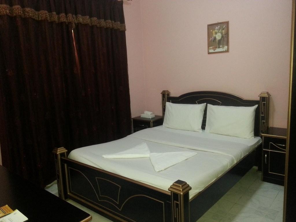 Al Rawdha Hotel Flats-2 of 28 photos