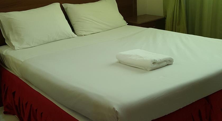 Al Rawdha Hotel Flats-24 of 28 photos