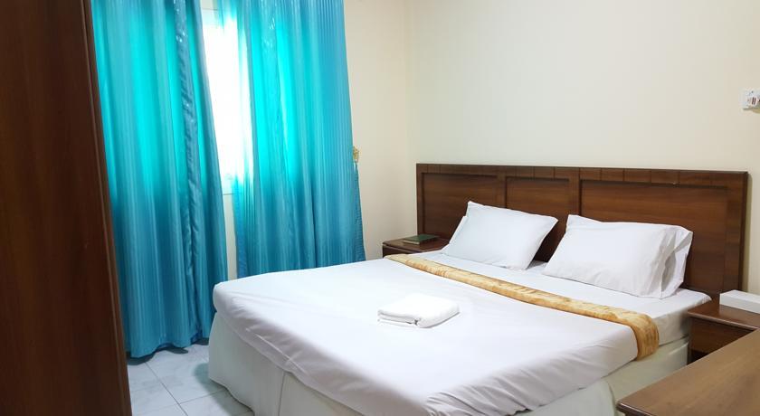 Al Rawdha Hotel Flats-25 of 28 photos
