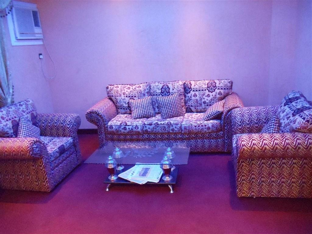 Al Rawdha Hotel Flats-3 of 28 photos