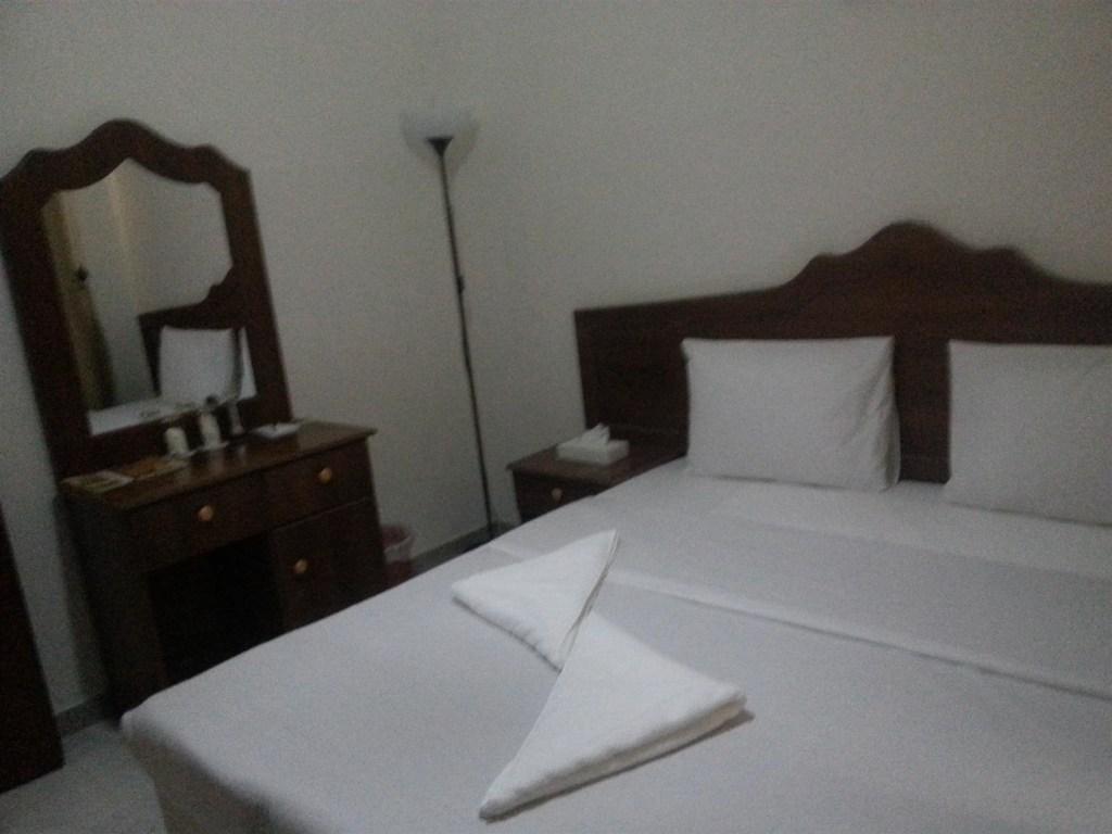 Al Rawdha Hotel Flats-5 of 28 photos