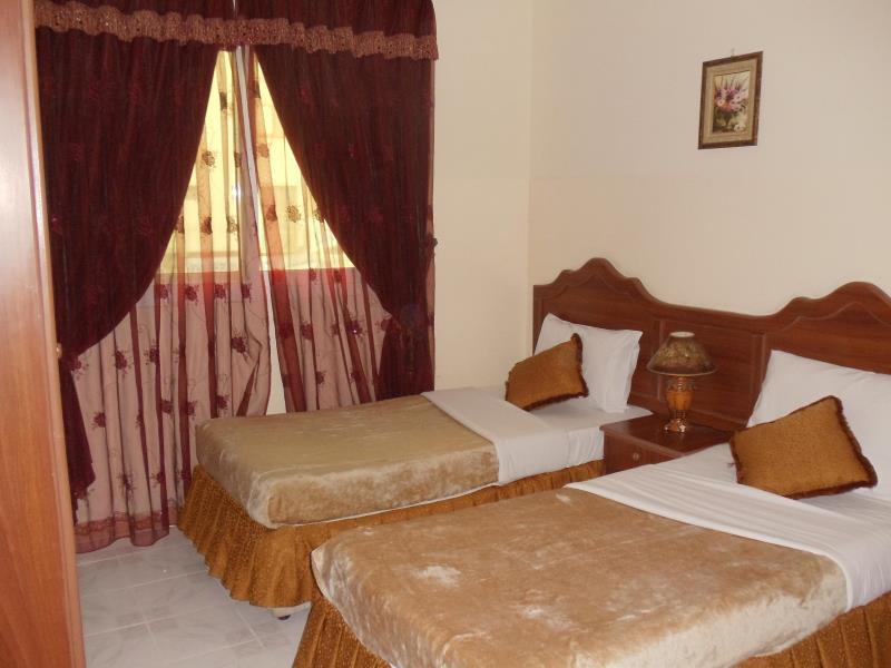 Al Rawdha Hotel Flats-7 of 28 photos